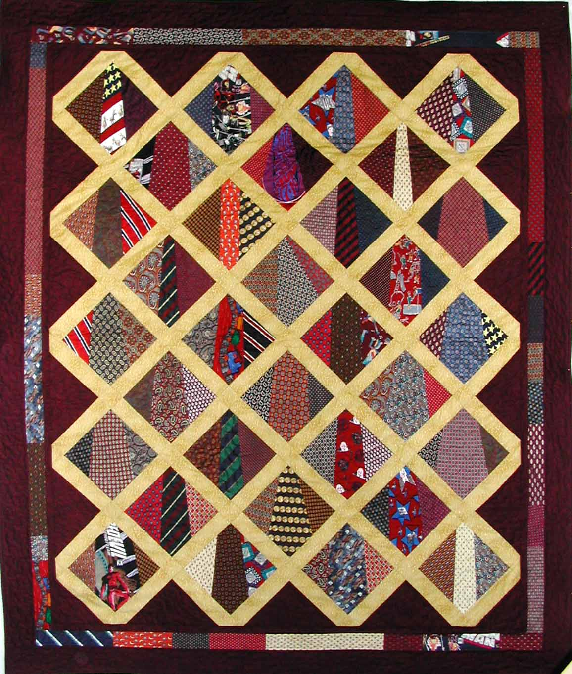 Copy Of Quilts - Lessons - Tes Teach